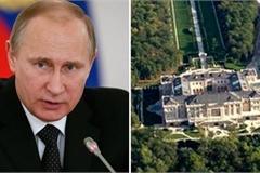 """Putin đích thân chỉ rõ sơ hở của video tố """"có lâu đài tỷ đô"""""""