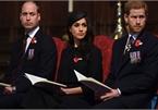 Phản ứng của Nữ hoàng Anh khi Hoàng tử William lên tiếng bảo vệ gia đình