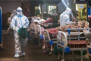 Ấn Độ vượt 20 triệu ca mắc Covid-19, số ca tử vong ở Thái Lan chạm đỉnh