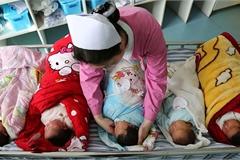Choáng váng khi bóc tách chi phí nuôi dạy con trẻ ở Trung Quốc