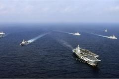Báo Mỹ chỉ điểm yếu chí mạng trên tàu sân bay Trung Quốc