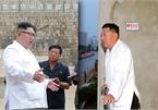 Kim Jong Un đi thị sát chung cư mới, tiếp tục gầy đi trông thấy