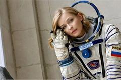 Xem người Nga đóng phim trên vũ trụ, vượt Mỹ trong cuộc đua không gian