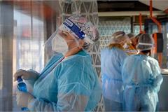 Thái Lan ngưng sử dụng vắc-xin Sinovac
