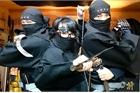 'Đột nhập' lò đào tạo ninja xịn nhất Nhật Bản