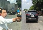 Danh tính người đàn ông cầm súng đe dọa người dân ở Bắc Ninh