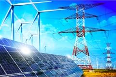EVN đề xuất giải pháp vận hành hệ thống điện khi có năng lượng tái tạo cao