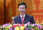 Phát biểu của ông Võ Văn Thưởng tại phiên bế mạc Đại hội đại biểu toàn quốc lần thứ XIII của Đảng
