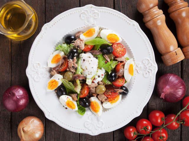 Biến tấu với món ngon từ trứng, đảm bảo không chỉ lạ miệng còn mãn nhãn - Ảnh 2.