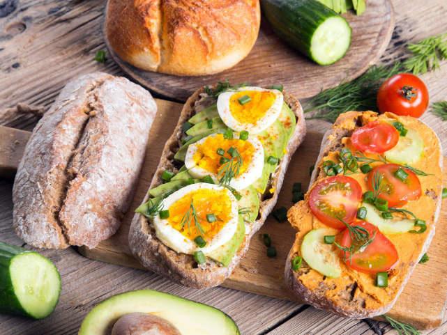 Biến tấu với món ngon từ trứng, đảm bảo không chỉ lạ miệng còn mãn nhãn - Ảnh 3.