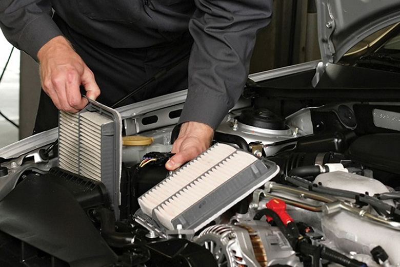 Kinh nghiệm lái xe số tự động tiết kiệm xăng đáng kể - Ảnh 3.