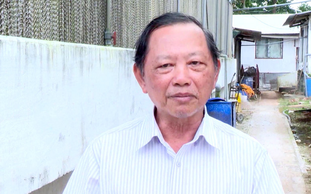 Cho heo ăn ngủ trong chuồng lạnh, nông dân Đồng Nai khỏe ru - Ảnh 5.