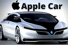 """Chuyên gia đánh giá thẳng thật về xe hơi tự lái """"Apple Car"""""""