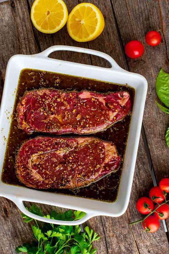 Nắm chắc bí quyết ướp thịt này, hương vị mọi món ăn sẽ thăng hạng - Ảnh 4.