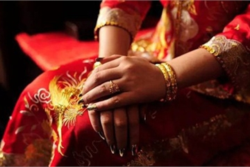 Chàng rể thở phào trước quà cưới của mẹ vợ giàu có