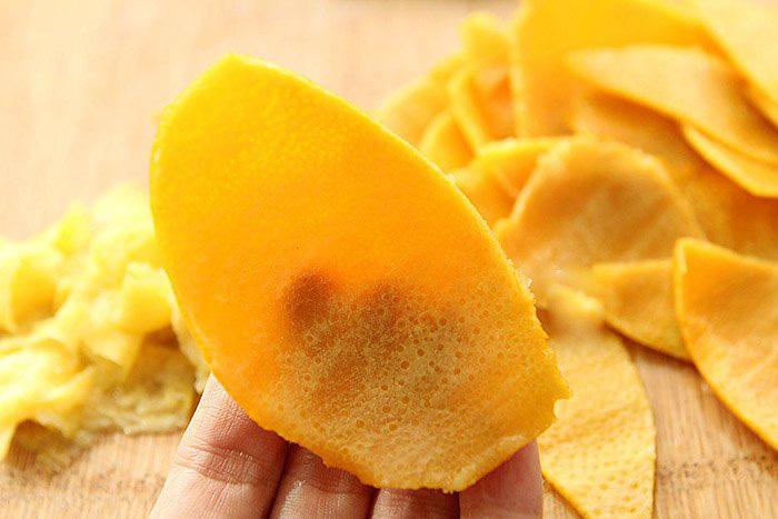 Cách làm mứt vỏ cam ngon tuyệt, vừa lạ miệng vừa chữa ho - Ảnh 5.
