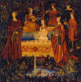 Các thói quen 'mất vệ sinh' thời Trung Cổ khiến bạn khóc thét