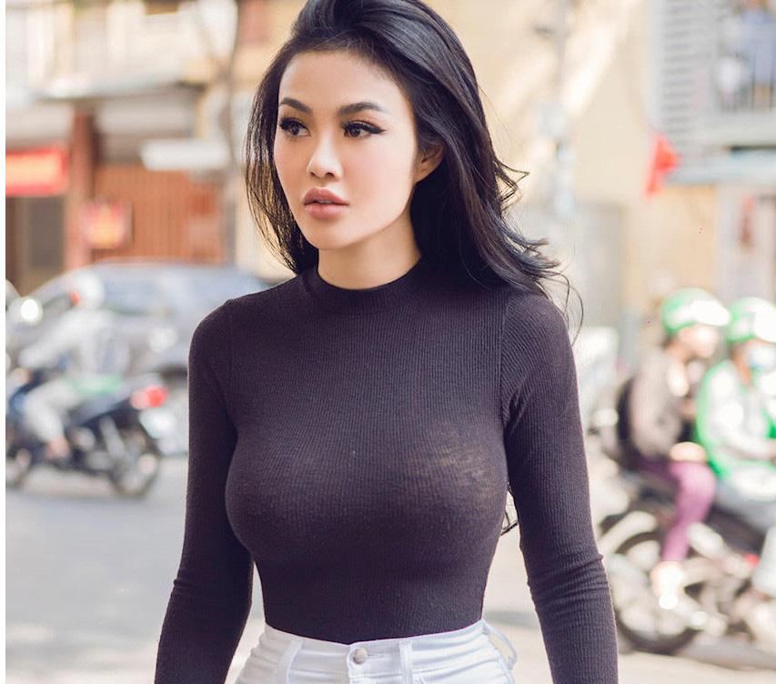"""""""Hoa hậu ăn chơi nhất Sài thành"""" đeo nhẫn kim cương 7 tỷ sống ra sao sau ly hôn chồng Việt kiều - Ảnh 5."""