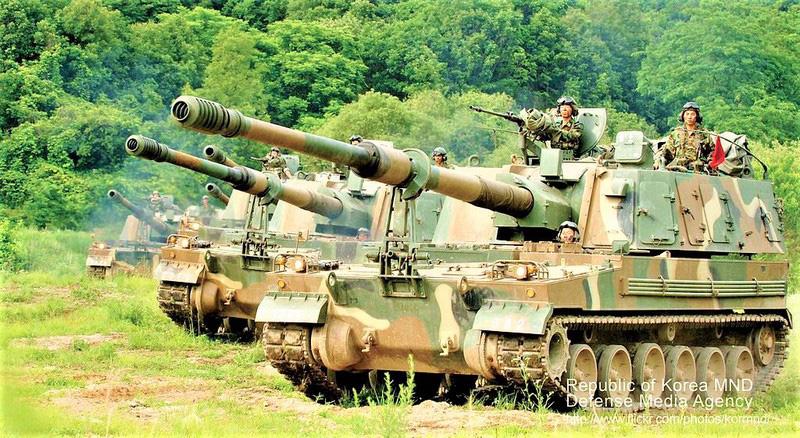"""Bật mí vũ khí """"quốc bảo"""" của Hàn Quốc khiến Triều Tiên phải dè chừng - Ảnh 2."""