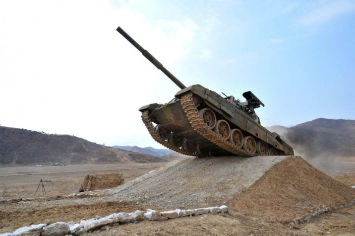"""Bật mí vũ khí """"quốc bảo"""" của Hàn Quốc khiến Triều Tiên phải dè chừng - Ảnh 3."""