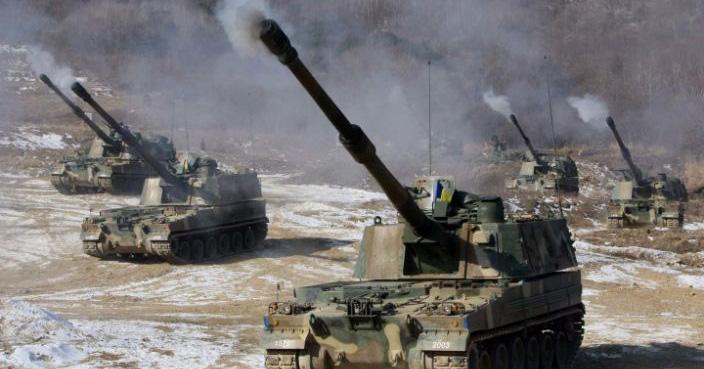"""Bật mí vũ khí """"quốc bảo"""" của Hàn Quốc khiến Triều Tiên phải dè chừng"""