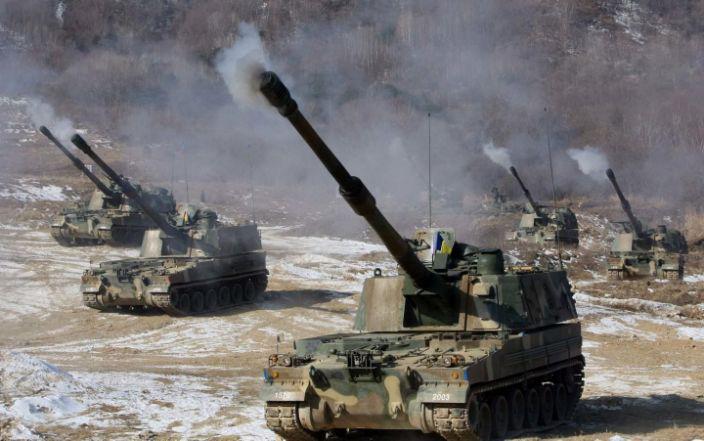 """Bật mí vũ khí """"quốc bảo"""" của Hàn Quốc khiến Triều Tiên phải dè chừng - Ảnh 1."""