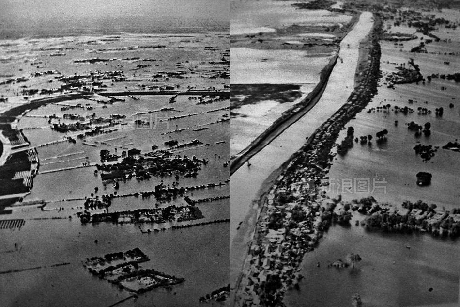 Đây là những trận đại hồng thủy chết chóc nhất tàn phá Trung Quốc - Ảnh 2.