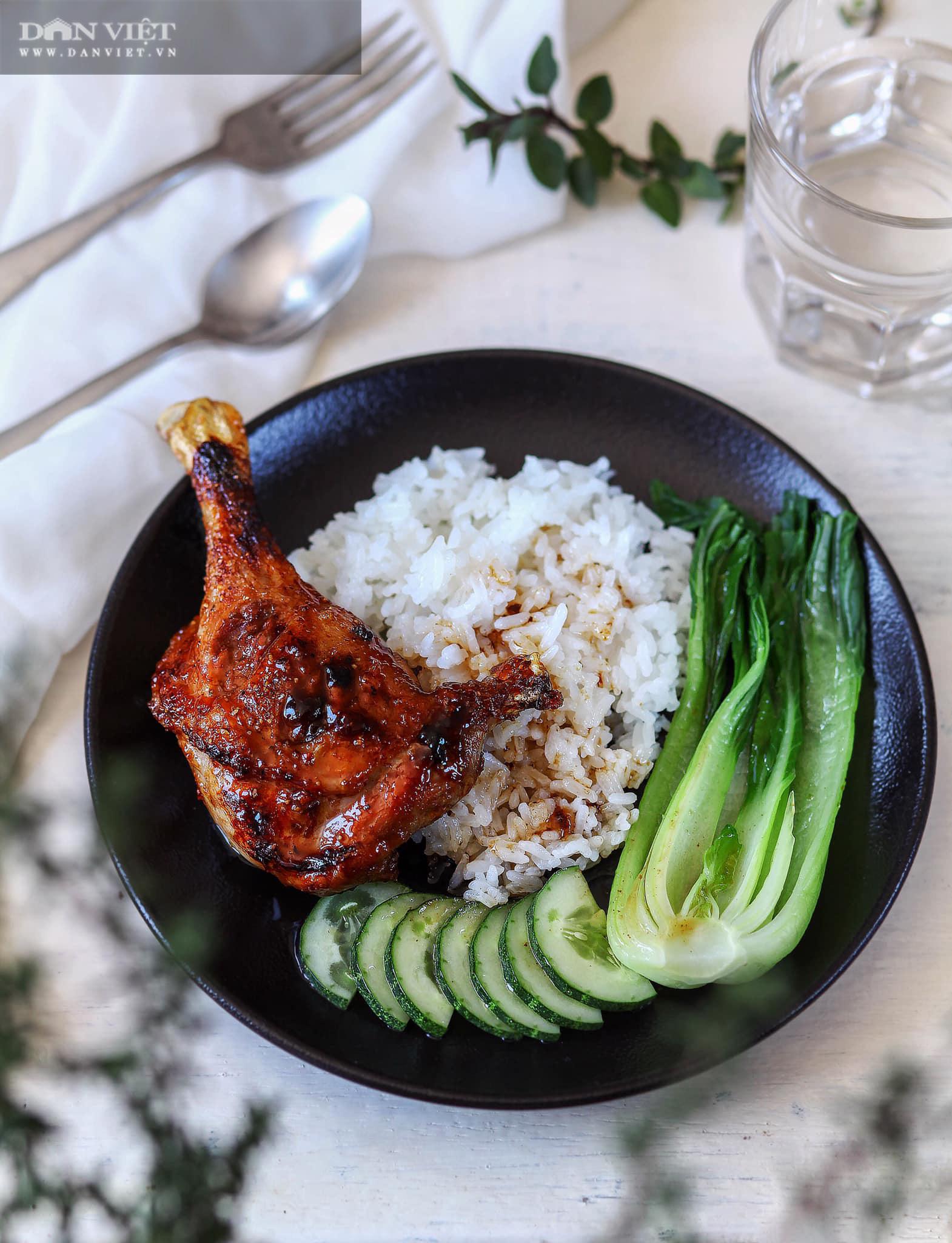 Những món ăn ngon được chế biến từ thịt vịt - Ảnh 3.