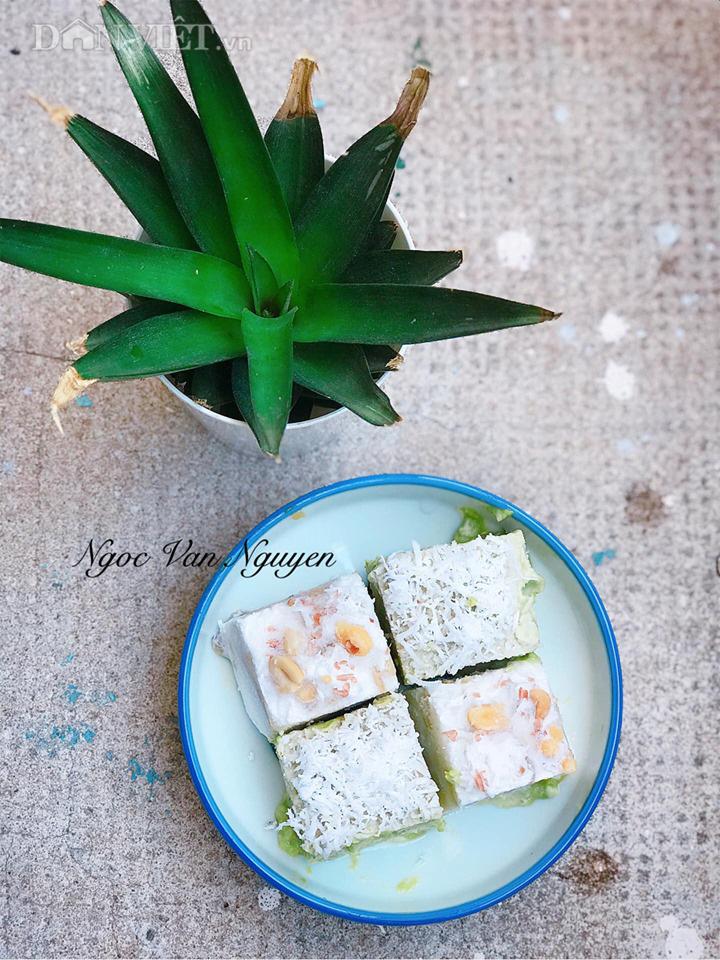 Cách làm kem chuối yagourt cốt dừa thơm ngát, dịu mát mùa hè - Ảnh 1.