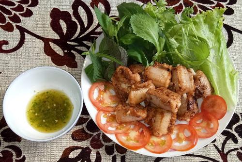"""Món ăn từ loài cá ninja trông dị hợm nhưng thơm ngon """"nức mũi"""" - Ảnh 6."""