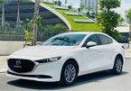 """Mazda 3 Deluxe lướt lên sàn xe cũ, chủ xe """"bay"""" ngay hơn 120 triệu đồng"""