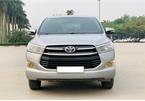 Toyota Innova sau 5 năm, đại hạ giá vẫn khó tìm chủ mới