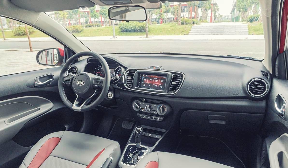 Sau 2.500 km, Kia Soluto Luxury bán giá khó tin - Ảnh 2.