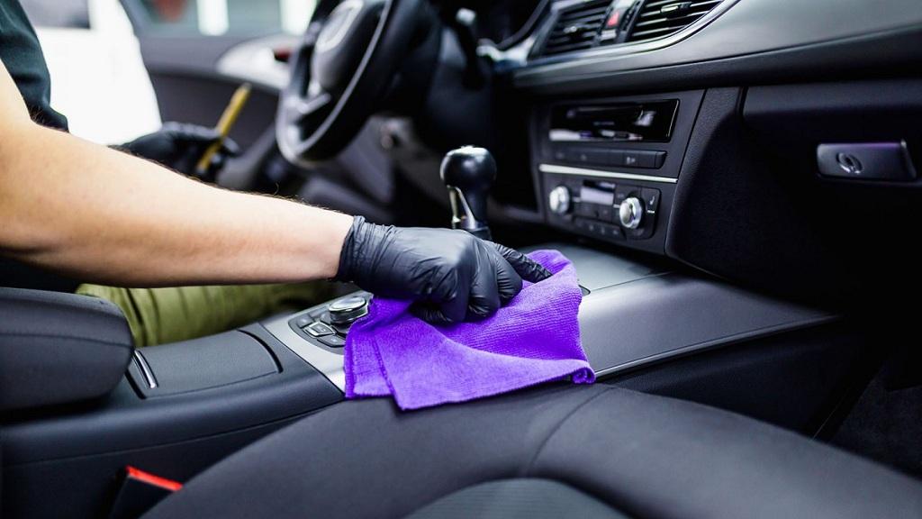 Khử trùng vệ sinh cho xe ô tô như thế nào để phòng dịch Covid - 19? - Ảnh 2.