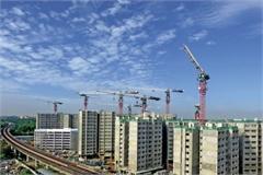 Vì sao giá bất động sản sơ cấp không giảm bất chấp dịch kéo dài?