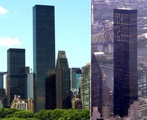 Vị tỷ phú từng dự chi 34,3 triệu USD để mua trọn tầng 89, một nửa tầng 90 tại tháp Trump
