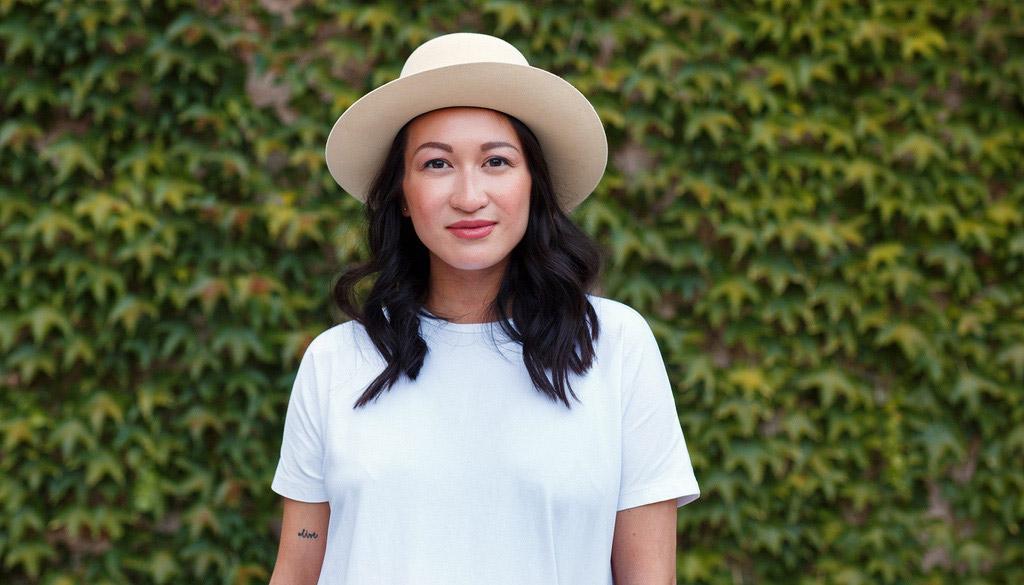 Vũ Thảo Hương cũng là người Việt đầu tiên lọt danh sách uy tín do Forbes bình chọn.