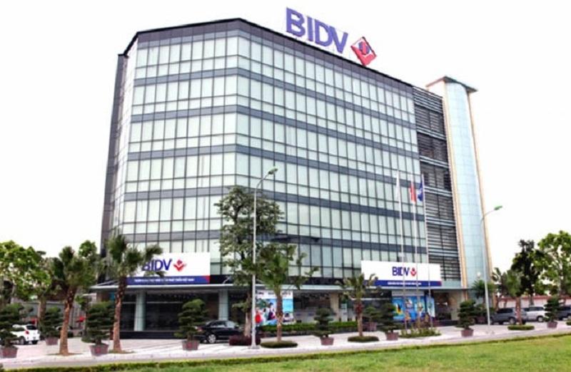 Ngân hàng BIDV đã rao bán tài sản là