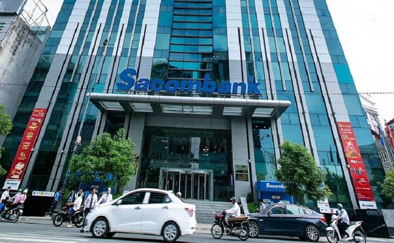 Sacombank đang ráo riết rao bán các khoản nợ để thu hồi nợ xấu.