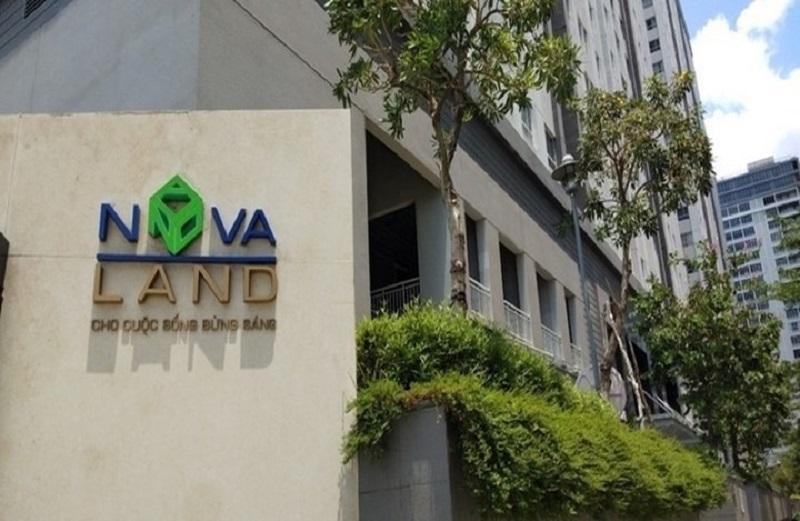 NVL đạt 2.000 tỷ đồng lợi nhuận trong quý II/2021.