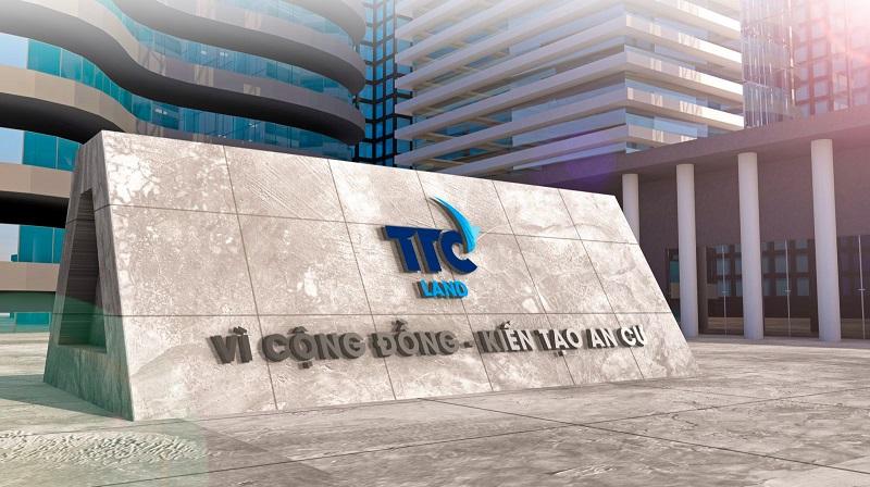 TTC Land hoàn thành 95% chỉ tiêu lợi nhuận năm chỉ trong 6 tháng đầu năm.