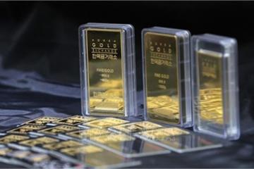 Giá vàng tuần tới: Đòn bẩy từ nguy cơ đóng cửa, vỡ nợ của Mỹ