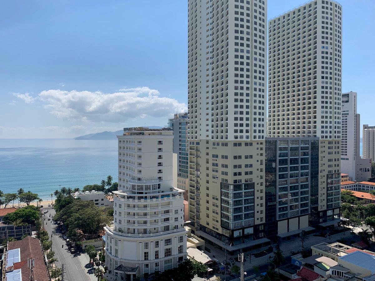 Phân khúc căn hộ du lịch Condotel đang chứng kiến làn sóng bán