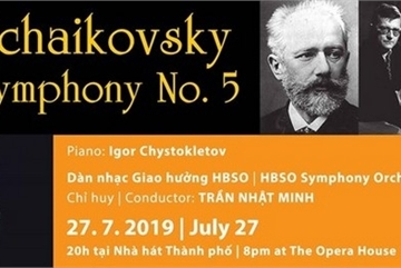 Events in Hanoi & HCMC on July 29 – August 4