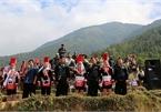 Unique indigenous culture in Binh Lieu