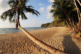 Lai Son island commune – a new destination in Kien Giang