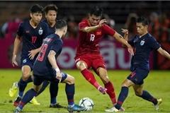 Vietnam lead Southeast Asia in latest FIFA rankings despite falling two spots