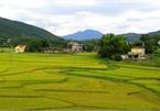 Binh Lieu in monsoon season