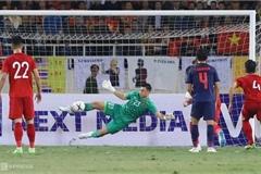 Vietnam retain Group G's top spot after goalless draw against Thailand