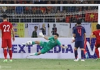Vietnam retain Group G's top spot after goalless draw against Thailand